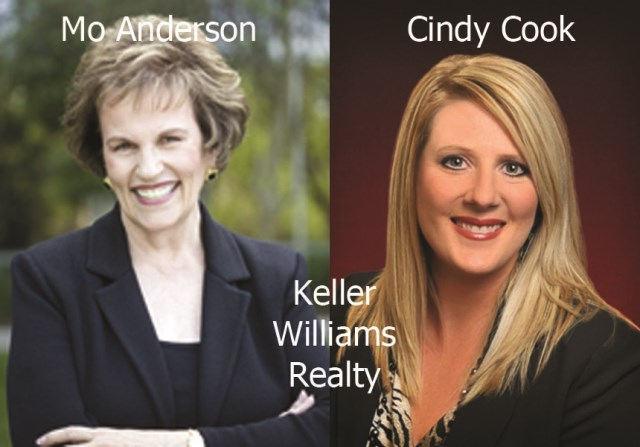 Keller Williams - Mo Anderson Cindy Cook