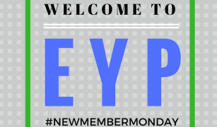 New Member Monday: Welcome Cassidy Nicholas