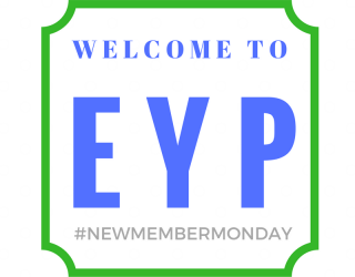New Member Monday: Welcome Landon Long, Kendra Sikes and Xavier Vo