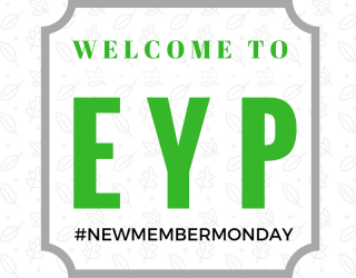 New Member Monday: Welcome Aparna Fonseka and Kerry Kraybill