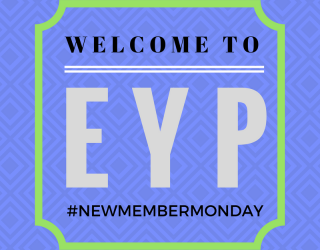 New Member Monday: Welcome Annalisa Douglass and Jonathan Johnson