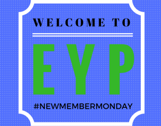 New Member Monday: Welcome Shana Lewis and Rhiannon Tomlinson