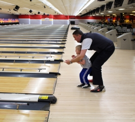 Recap - February Networking – Family and Friends Bowling Night