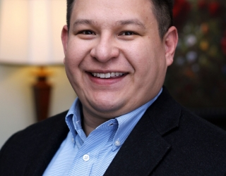 Edmond Young Professional Highlight: Sammy Flores, Crawford Family Funeral Centers
