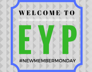 New Member Monday: Welcome Tiffany Anderson, Rebekah Graham, Brad Jayroe and Justin Williams
