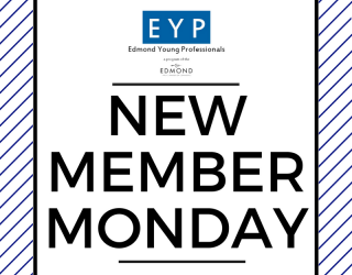 New Member Monday: Welcome Mackenzie Edgeman, Raychelle Hutson, Nick James, Jared Prince and Taylor York