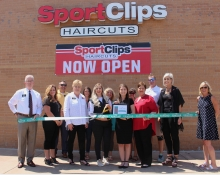 Sports Clips Haircuts