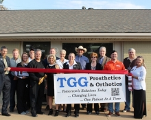 TGG Prosthetics and Orthotics