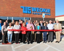WEOKIE CREDIT UNION