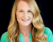 """Edmond Chamber President selected as finalist in """"Woman of the Year"""""""