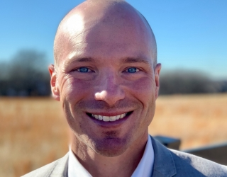 Josh Moore: City Council Candidate and Edmond Young Professional