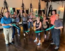 Sling Bungee Fitness