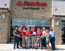 Zach Russell State Farm