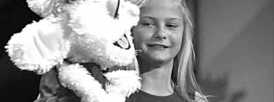 DARCI LYNNE NAMED CITIZEN OF THE YEAR (2017)