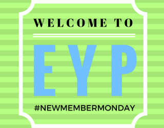 New Member Monday: Welcome Kyle Thompson