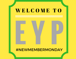 New Member Monday: Welcome Scott Chance and Grace Wills